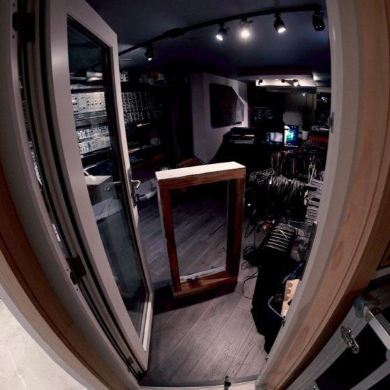 """19"""" studio rack part 1"""