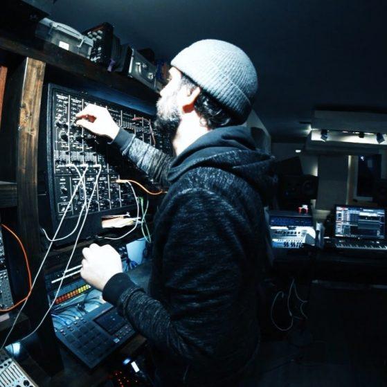 System 700 recording