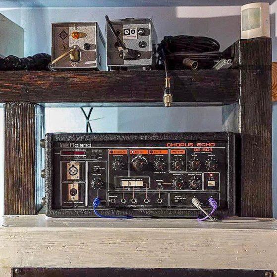 about vintage hardware